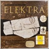 Elektra - R. Strauss - K. Böhm