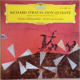 Don Quixote - R. Strauss (Karajan)