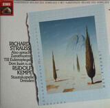 Don Juan / Also sprach Zarathustra / Till Eulenspiegels lustige Streiche a.o. - Richard Strauss