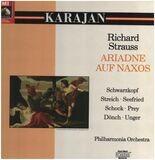 Ariadne Auf Naxos, Op 60 - Richard Strauss , Elisabeth Schwarzkopf , Rita Streich , Irmgard Seefried , Rudolf Schock , Philhar