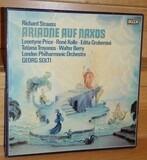 Ariadne Auf Naxos - Richard Strauss/ Georg Solti , Leontyne Price , René Kollo , Edita Gruberova , Tatiana Troyanos