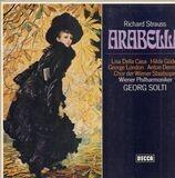 Arabella; Lyrische Komödie In 3 Aufzügen - Richard Strauss