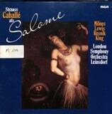 Salome - Richard Strauss / Montserrat Caballé , E. Leinsdorf , The London Symphony Orchestra