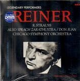 Also Sprach Zarathustra, Don Juan - Richard Strauss