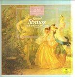 Der Rosenkavalier, (Auszüge), Staatskapelle Dresden, Böhm - Richard Strauss