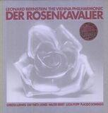 Der Rosenkavalier - Richard Strauss/ G. Solti, Wiener Philharmoniker, L. Pavarotti, R. Crespin a.o.
