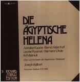 Die Ägyptische Helena - Richard Strauss
