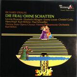 DIE FRAU OHNE SCHATTEN - R. Strauss