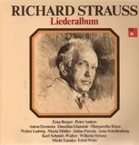 Liederalbum - Richard Strauss