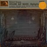 Richard Strauss Ariadne Auf Naxos - Highlights - Richard Strauss