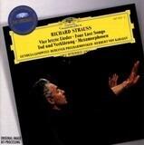 Vier Letzte Lieder · Four Last Songs / Tod Und Verklärung · Metamorphosen - Richard Strauss