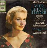 Vier Letzte Lieder - Richard Strauss