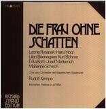 DIE FRAU OHNE SCHATTEN - Richard Strauss