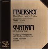 Feuersnot - Guntram - Richard Strauss