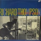 Small Town Romance (Live / Solo In New York) - Richard Thompson
