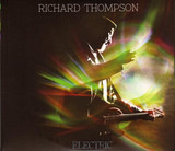 Electric - Richard Thompson