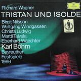 Tristan Und Isolde - Bayreuther Festspiele 1966 - Wagner
