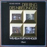 Der Ring des Nibelungen - Richard Wagner / Georg Solti , Wiener Philharmoniker