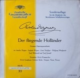 Der Fliegende Holländer (Großer Opernquerschnitt) - Wagner