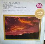 Siegfried And Götterdämmerung Excerpts - Wagner