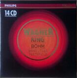 Der Ring des Nibelungen (Gesamtaufnahme) - Wagner