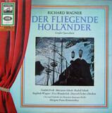 Der Fliegende Holländer (Groẞer Querschnitt) - Wagner
