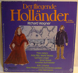 Highlights From 'The Flying Dutchman' - Richard Wagner , New Philharmonia Orchestra , Otto Klemperer