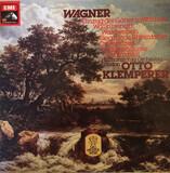 Einzug Der Götter In Walhall - Walkürenritt - Waldweben - Siegfrieds Rheinfahrt - Ouvertüren Zu Tan - Wagner