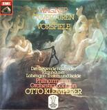 Ouvertüren und Vorspiele - Richard Wagner , Philharmonia Orchestra , Otto Klemperer