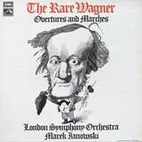 The Rare Wagner - Wagner / The London Symphony Orchestra, Marek Janowski