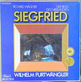 Der Ring Der Nibelungen, Siegfried - Wagner