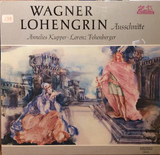 Lohengrin (Excerpts) - Richard Wagner