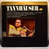 Tannhäuser (Großer Querschnitt) - Wagner