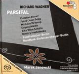 Parsifal - Richard Wagner