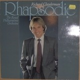 Rhapsodie - Richard Clayderman, The Royal Philharmonic Orchestra