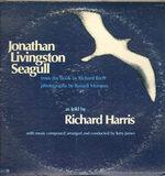 Jonathan Livingston Seagull - Richard Harris