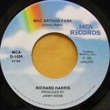 Mac Arthur Park / The Yard Went On Forever - Richard Harris