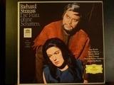 DIE FRAU OHNE SCHATTEN - Richard Strauss / Leonie Rysanek - Elisabeth Höngen - Emmy Loose - Christel Goltz - Hans Hopf - Kur