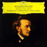 Symphonie C-dur (In C Major) / Ouvertüren: Faust · Rienzi - Richard Wagner