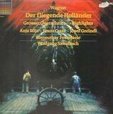 DER FLIEGENDE HOLLANDER - Wagner , Joseph Keilberth