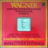 Der Fliegende Holländer / Tannhäuser / ... (Knappertsbusch,..) - Wagner