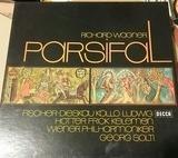 Parsifal - Wagner / Fischer-Dieskau , Kollo , Ludwig , Hotter
