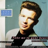 Take Me To Your Heart (The Dick Dastardly Mix) - Rick Astley