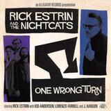Rick Estrin and the Nightcats
