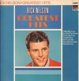 Greatest Hits - Ricky Nelson