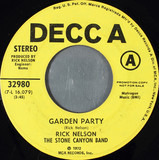 Rick Nelson & the Stone Canyon Band