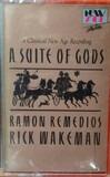 A Suite of Gods - Rick Wakeman - Ramon Remedios