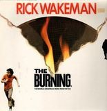 The Burning (Soundtrack Music From The Film) - Rick Wakeman