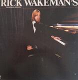 Rick Wakeman's Criminal Record - Rick Wakeman