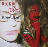 Firewalker - Rickie Lee Jones